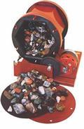 Model B Rotary Tumbler