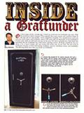 Inside Graffunder Safes