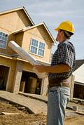Building a New Home - Contractor