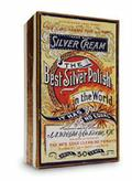 Original J.A. Wright's Silver Cream