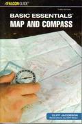 B E MAPS & COMPASS BK