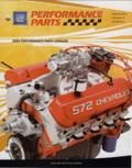 GM Crate Motors, Performance Parts