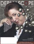 Rebecca James GAdberry is Dermascope Magazine's 'Legend' for February 2009