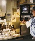 indal aluminium extrusion production facility