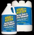 Spray Gun & Parts Cleaner
