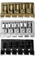 Takeuchi TG5N 5 String Bass Bridge 17.5mm Pitch